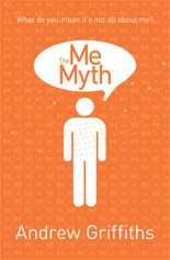 Download the ME MYTH Cover